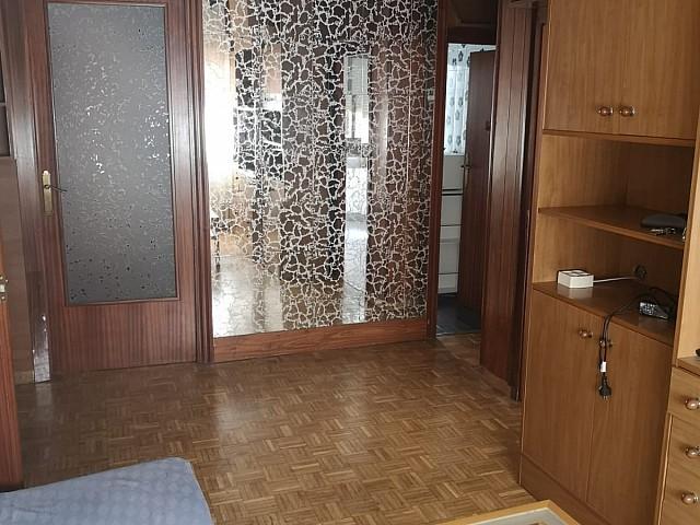 اجاره آپارتمان در carrer del pegàs La Sagrera در بارسلونا