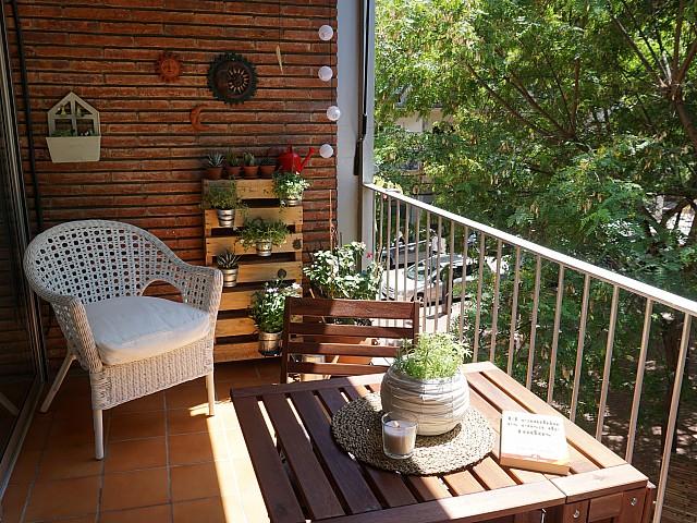 آپارتمان اجاره ای در Mataró