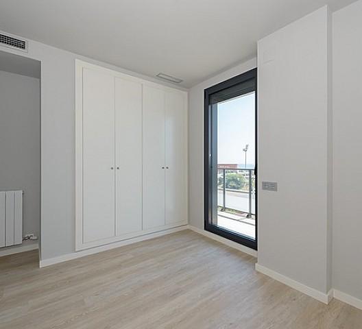 Комнаты со встроенными шкафами квартиры на продажу в Диагональ Мар