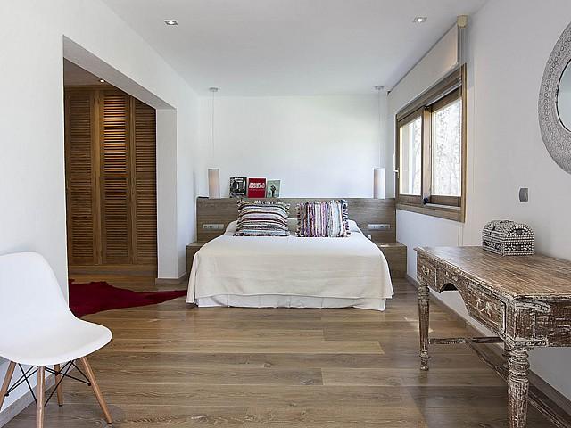 Dormitorio 1 amplio y luminoso