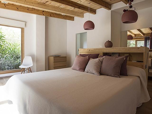 Dormitorio 3, en la casita 2