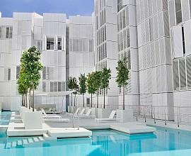 Venta de apartamento de diseño en Marina Botafoch, Ibiza