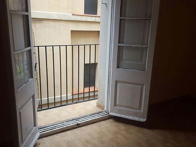 Habitacion de edificio en venta en barcelona