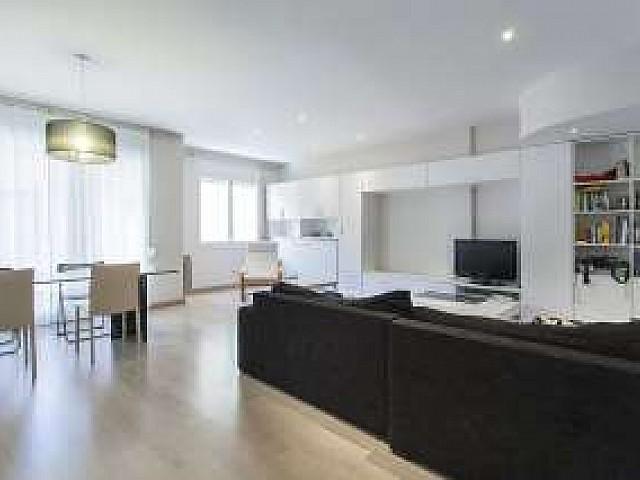 Appartement te huur in Sarria