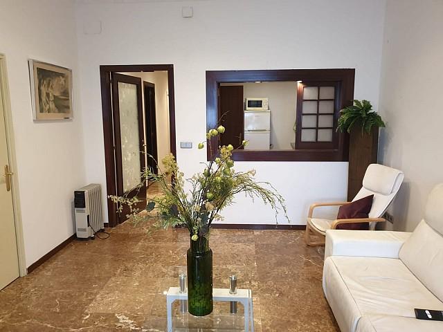 Bel appartement à louer à Calle Balmes, Eixample