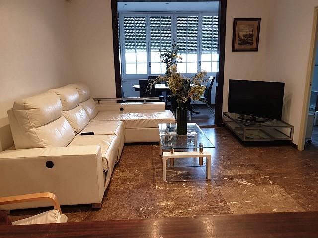 Apartament i bukur me qira në Calle Balmes, Eixample