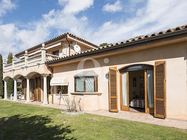 Gran unifamiliar en venda a Caldes d'Estrac, Maresme