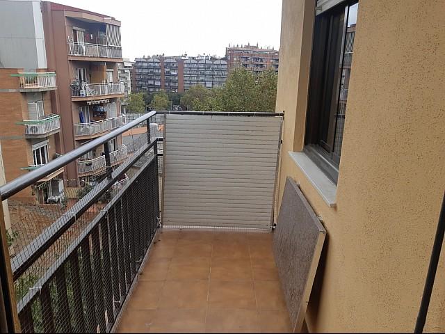 Wohnung zu vermieten Calle de Trinxant, Camp de l'Arpa del Clot