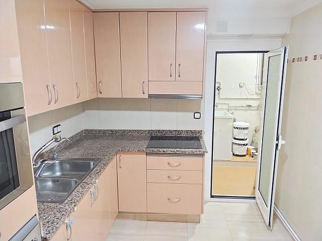 Apartamento para alugar em Mataró