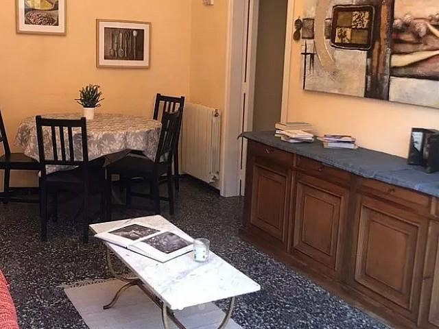 Alquiler de Piso en ronda Sant Antoni, El Raval en Ciutat Vella en Barcelona