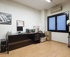Продается квартира с большим потенциалом в Эшампле Дрета
