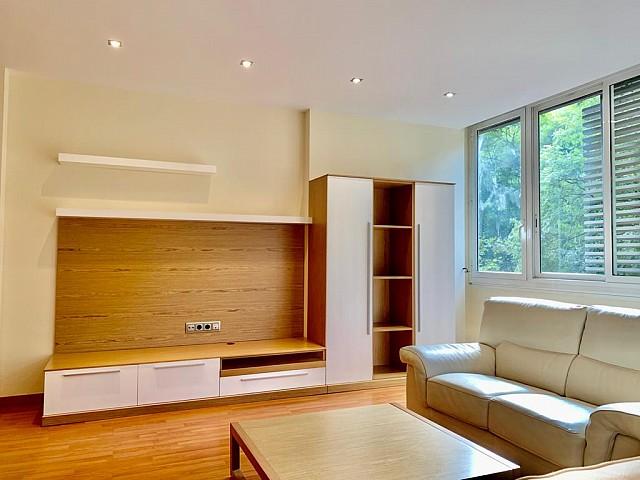Appartement te huur in La nova Esquerra de l'Eixample
