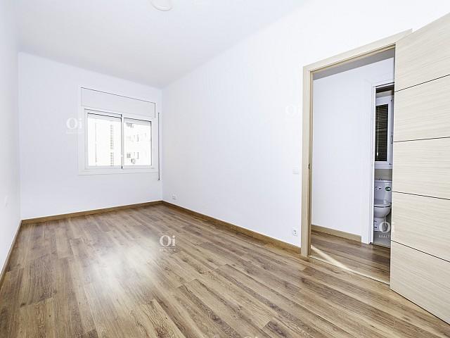 Apartamento aconchegante na Avenida Sant Ramón Nonat, Les corts