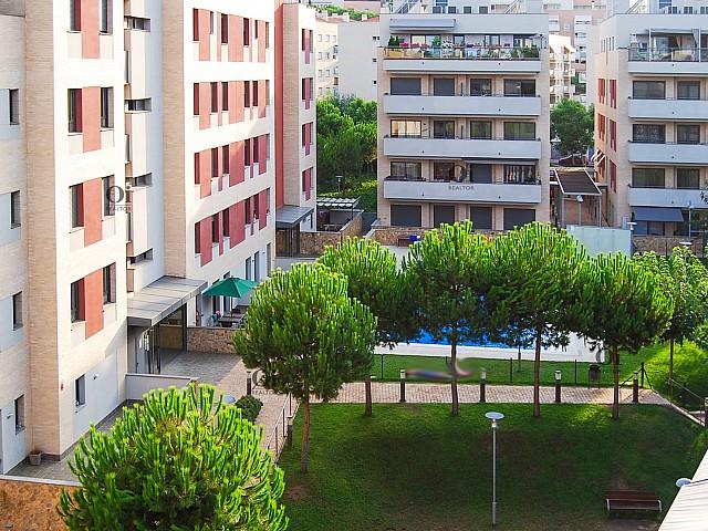 3-Zimmer-Wohnung zum Verkauf in Fenals, Lloret de Mar.