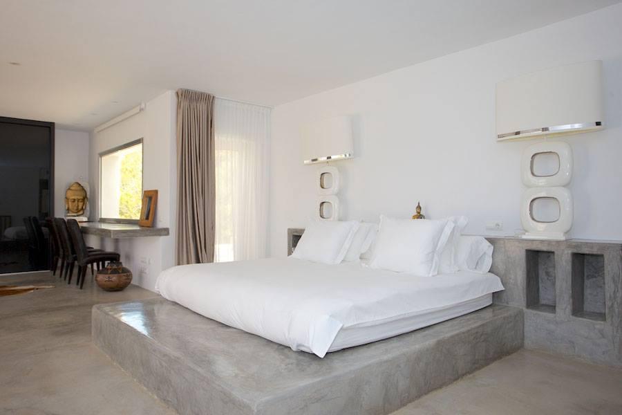 Dormitori ampli i molt lluminós