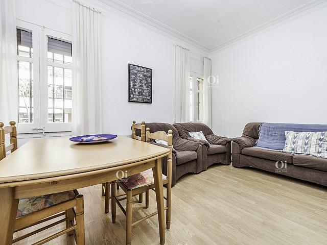 Bellissimo appartamento in affitto nell'Eixample Izquierdo