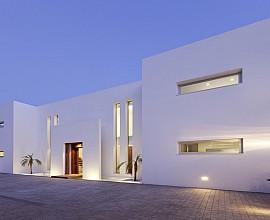Espléndida villa de lujo en alquiler en la Urb. Vista Alegre, Ibiza