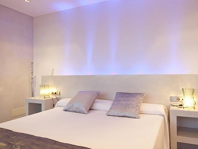 Dormitori lluminós