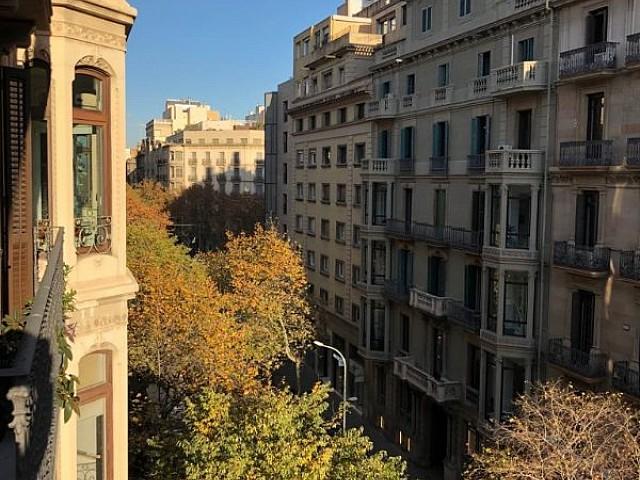Alquiler de piso en Barcelona Esquerra Alta de l´Eixample - Carrer Provença