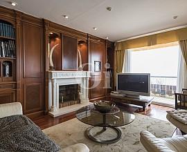 Luxós i confortable apartament en 1ª línia de mar a Sant Vicenç de Montalt