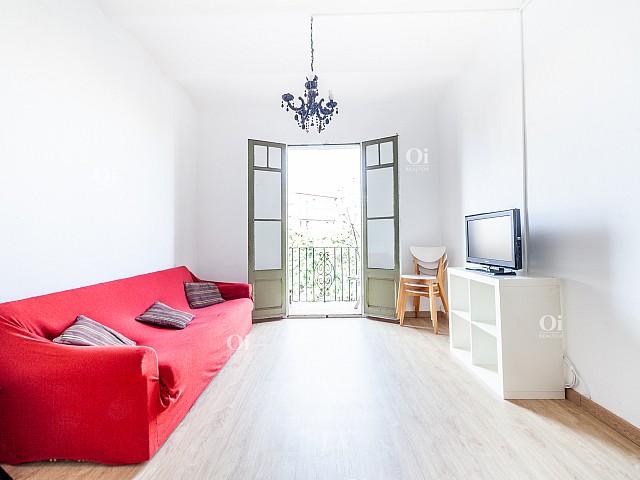 Wohnung zum Verkauf in Avenida Diagonal