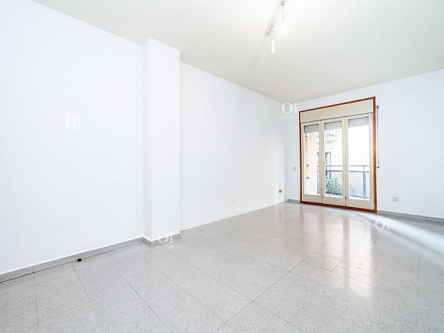 Wohnung zum Verkauf auf der Rambla elf de Septiembre Sant Andreu Barcelona.