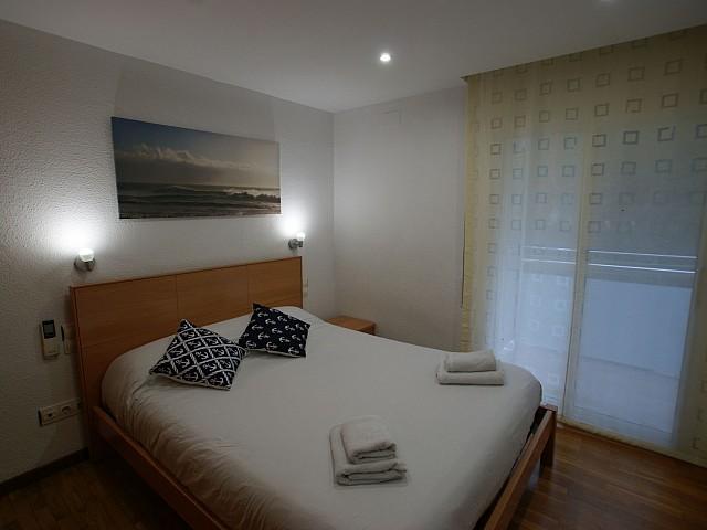 Alquiler apartamento en Castelldefels