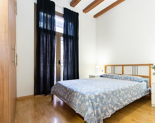 Accogliente appartamento in affitto nel cuore del Quartiere Gotico