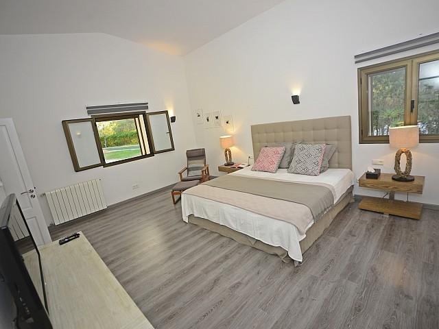 Dormitori ampli mplt espaiós