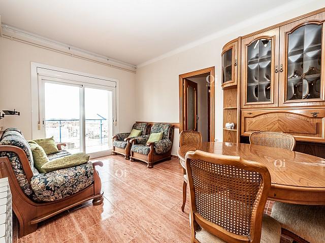 Prachtig penthouse te huur in AV Drassanes