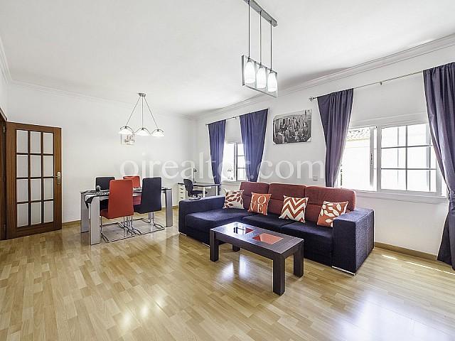Apartamento para alugar na Horta-Guinardó, Barcelona.