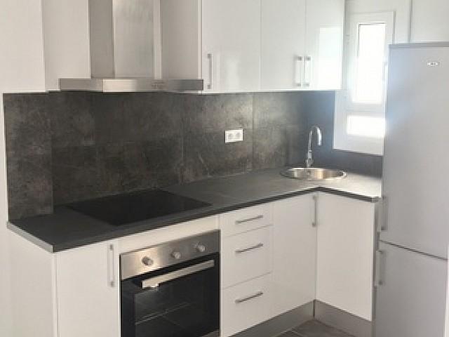 آپارتمان کاملاً نوسازی شده در Sant Martí