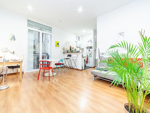 Appartement à louer à El Born