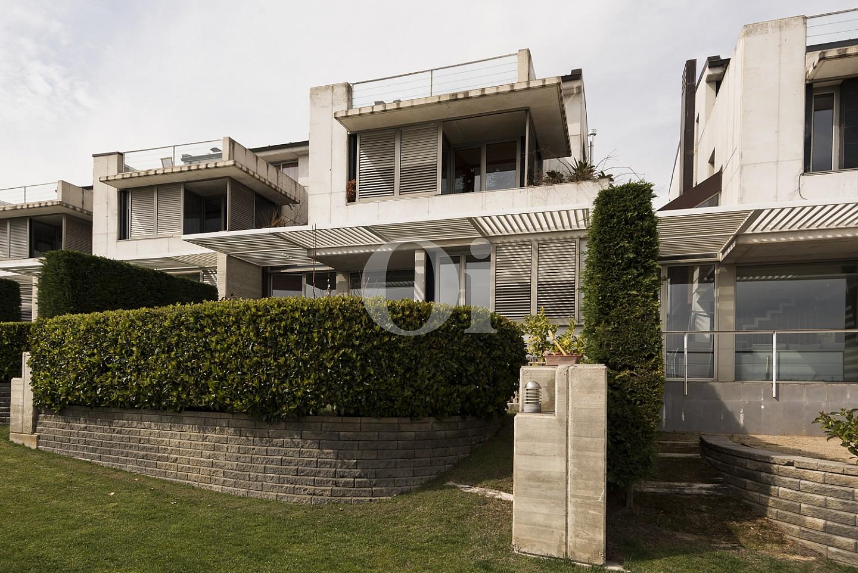Casa de dise o en venta en caldes d 39 estrac maresme oi for App diseno casas