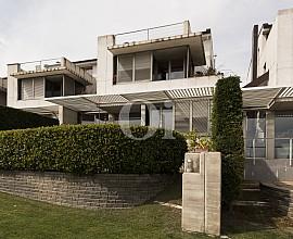 Casa de diseño en venta en Caldes D'estrac, Maresme