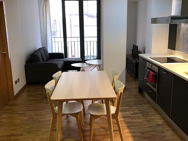 Alquiler de piso en SANT ANTONI - CARRER DE LES FLORS