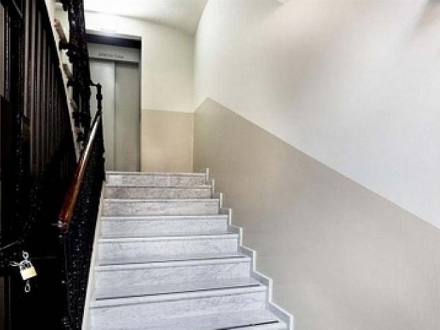 Alquiler de piso en El Raval, Barcelona