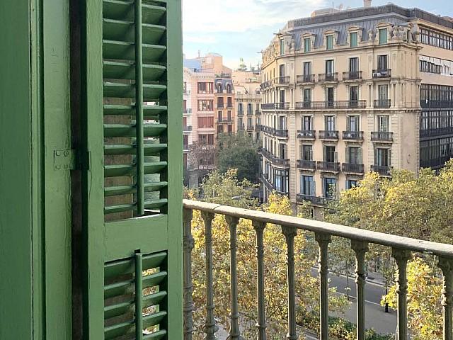 Piso en alquiler Gran via, Barcelona