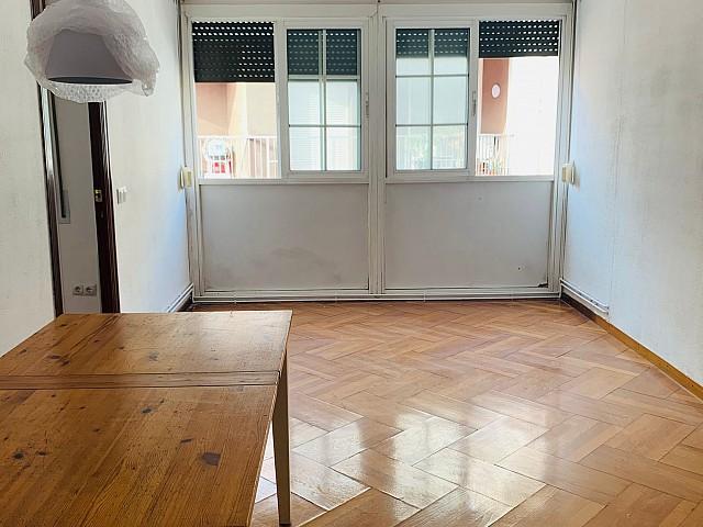 آپارتمان اجاره ای در Poble-Sec