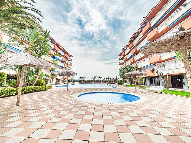 Beautiful apartment in Arenys de Mar