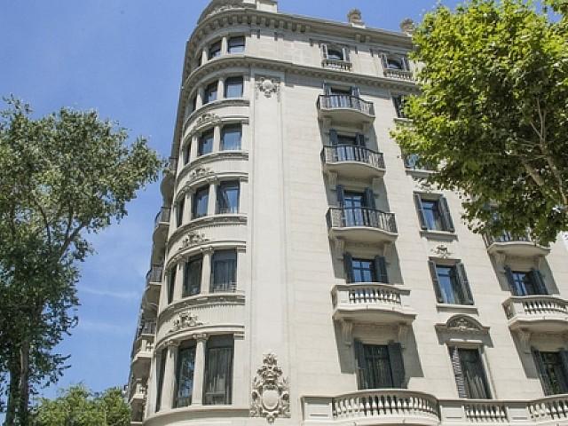 Piso en Alquiler Eixample Derecho, Barcelona