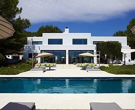 Merveilleuse villa de 6 chambres dans le cœur de l'île d'Ibiza