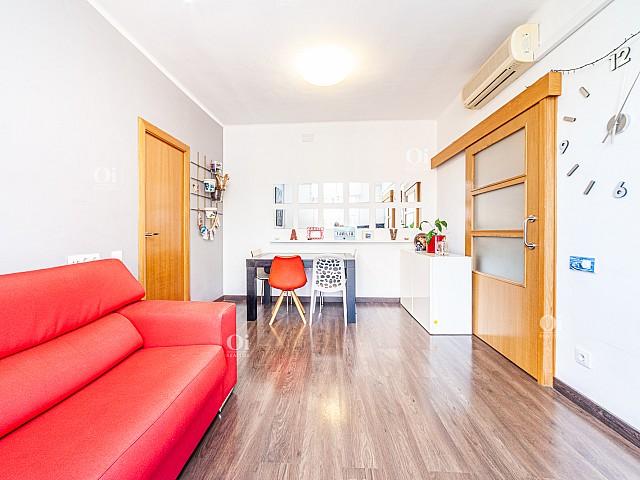 Apartamento à venda em Sant Marti Barcelona