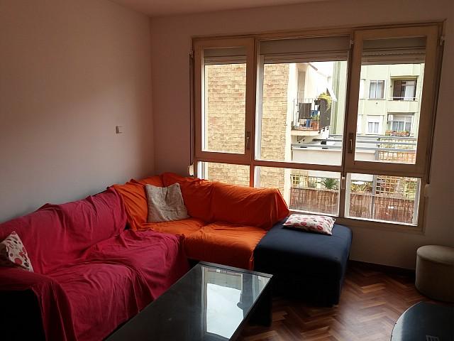 Lejlighed til leje i Calle de Saragossa