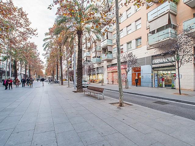 Район квартиры на продажу в Побленоу