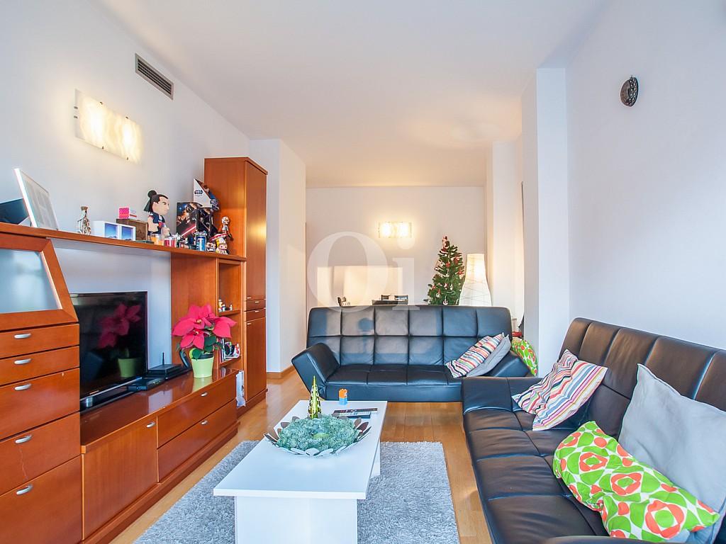 Продается квартира на Рамбла-дель-Побленоу, Барселона