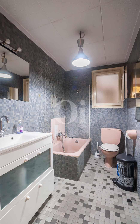 Ванная комната квартиры в Форт Пиенк