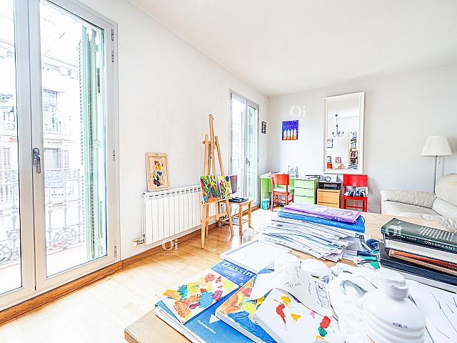 巴塞羅那Barceloneta地區待售的華麗公寓