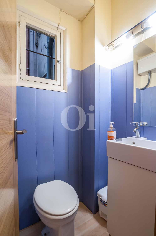Туалет квартиры в Форт Пиенк