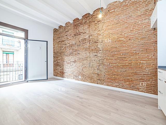 Wohnung zum Verkauf in Poble Sec, Barcelona